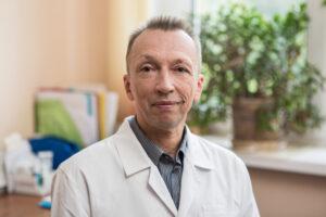 Шелудченко Вячеслав Михайлович